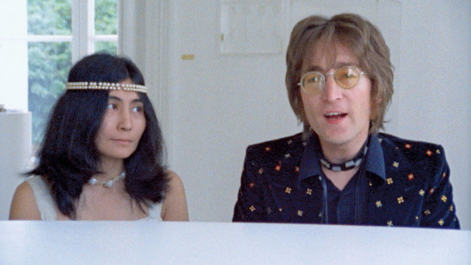 'Imagine' This: How John Lennon and George Harrison Teamed Up to Record a Classic Album in 1971 | Guitarworld