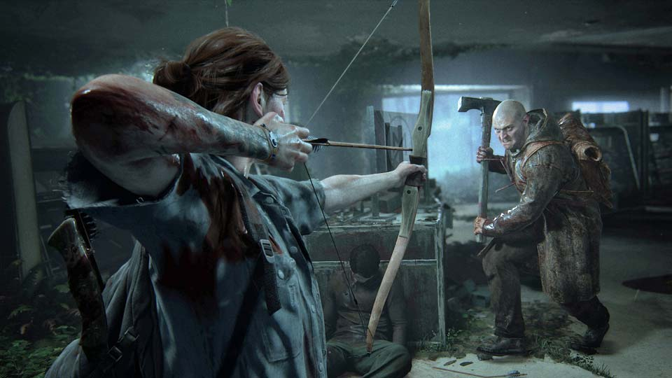 The Last of Us 2: release date, news, and rumors | TechRadar