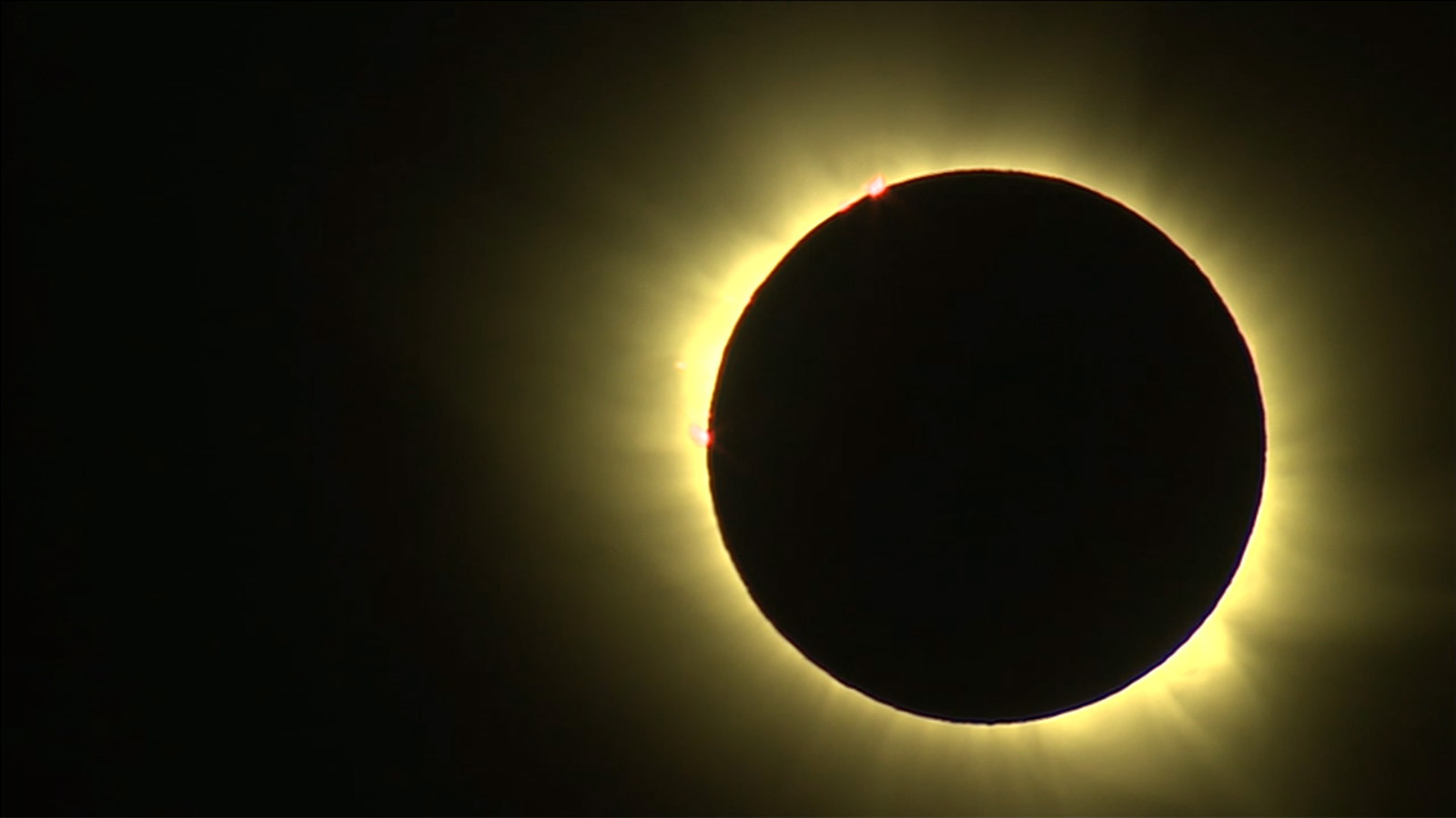Total Solar Eclipse Can Make You Shiver A Bit Space