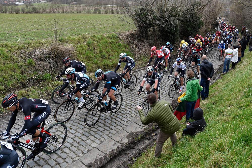 Kuurne-Brussels-Kuurne-race