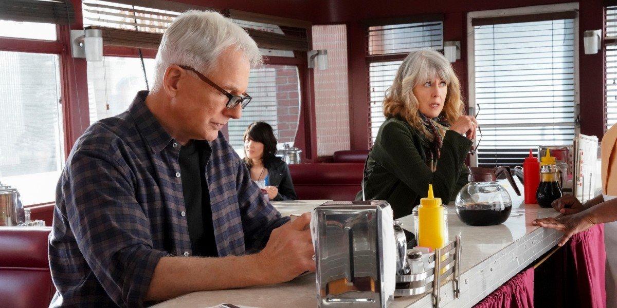 How NCIS' Pam Dawber Felt About Joining Husband Mark Harmon On The CBS Drama