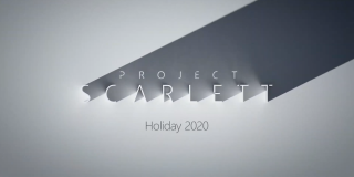 Microsoft unveils 'Project Scarlett' Xbox with 8K gaming, due Holiday 2020
