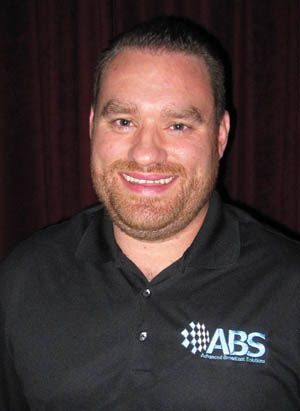 Jerry Brown Joins ABS as Engineering Manager