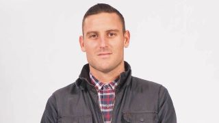 Winston McCall from Parkway Drive