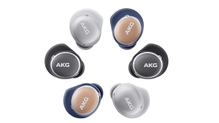 AKG N400 arrive as affordable AirPods Pro alternatives