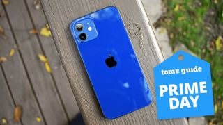 iPhone 12 Prime Day deals