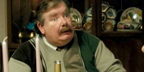richard griffiths about time