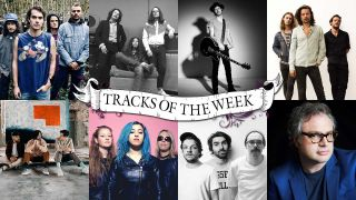 Tracks Of The Week