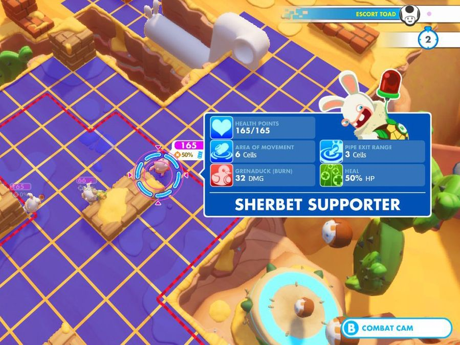 11 Essential Tips for Mario + Rabbids Kingdom Battle | Tom's