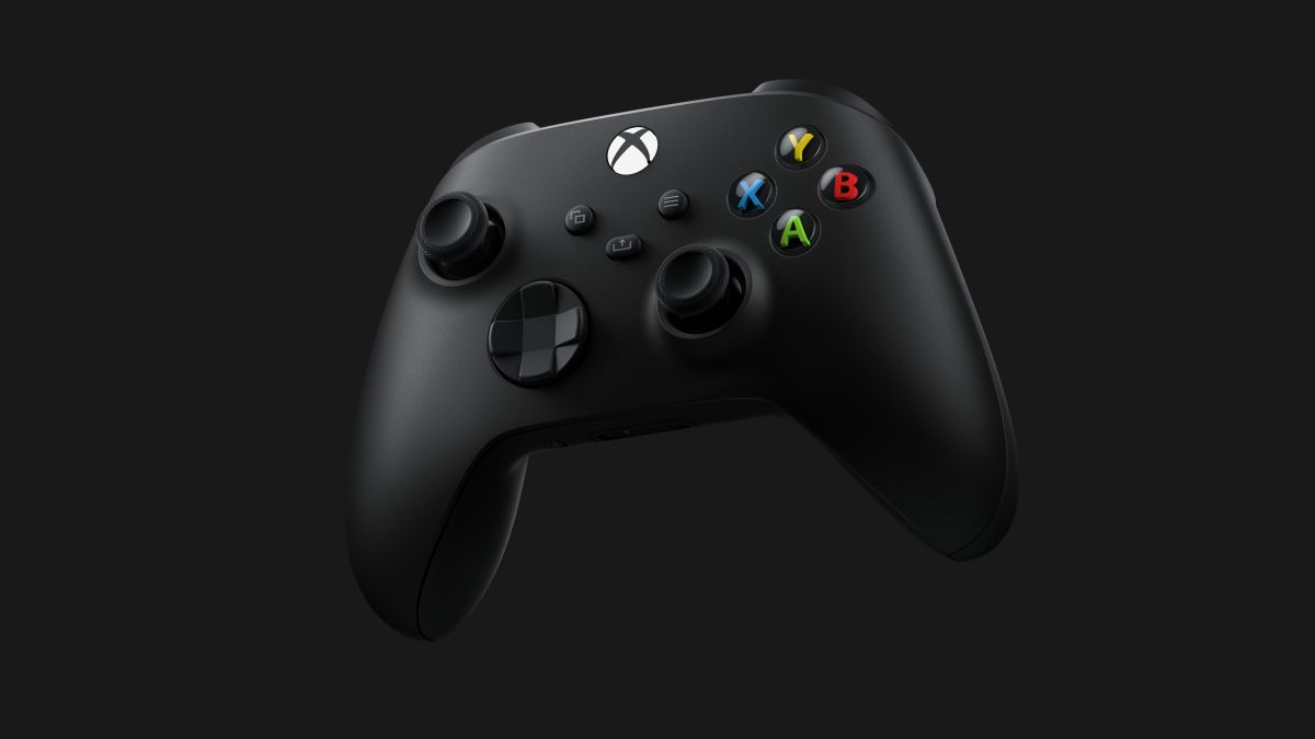 Xbox Series X controller is keeping the worst Xbox One feature