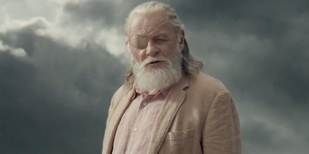 Anthony Hopkins - Thor: Ragnarok