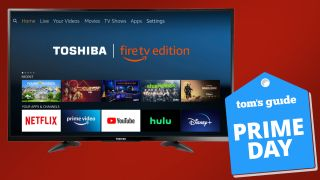 Prime Day TV deals