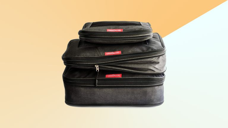 The best packing cubes: keep your suitcase organised with these packing cubes