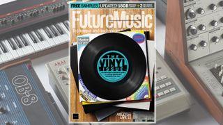 Future Music 364