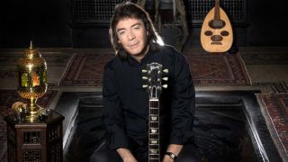 Steve Hackett will release Selling England By The Pound & Spectral Mornings: Live At Hammersmith later this year - watch performance of Deja Vu