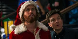 Which Christmas Movies The Office Christmas Party Cast Watches Every Year