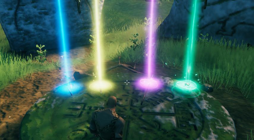Valheim mod adds Diablo-style epic loot drops