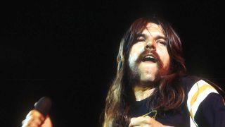 Bob Seger in 1976