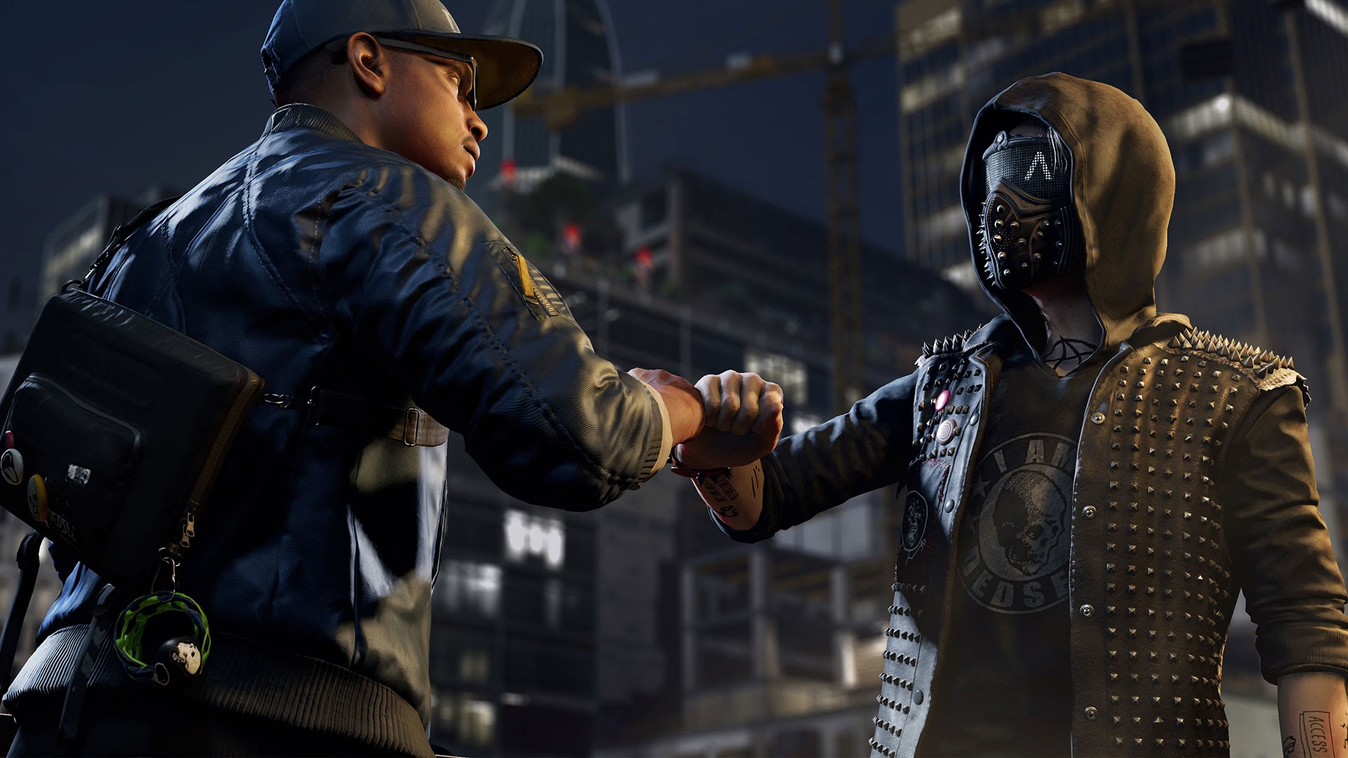 Watch Dogs 2 on PC gives the mouse and keyboard some extra