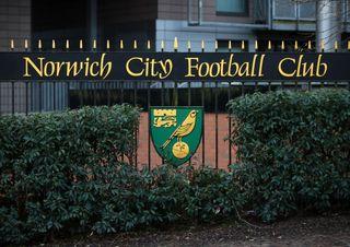 Norwich City File Photo