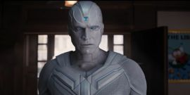 Kevin Feige And Paul Bettany Apparently Had A Convo After His Hyped Up WandaVision Cameo Tease