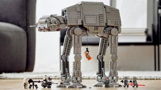 Lego Star Wars deals: Save big on sets from The Mandalorian, Clone Wars, and Skywalker Saga