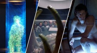 """Sci-fi has given us many epic tales of teleportation-gone-wrong that feature in """"Star Trek,"""" """"Galaxy Quest"""" and of course, """"The Fly."""""""