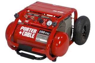 Porter Cable, DeVilbiss Air Power Co, recall
