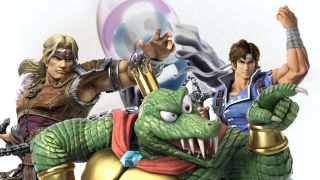 Super Smash Bros Ultimate just had a huge info dump: new
