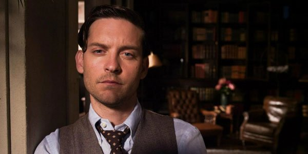 tobey maguire nick the great gatsby