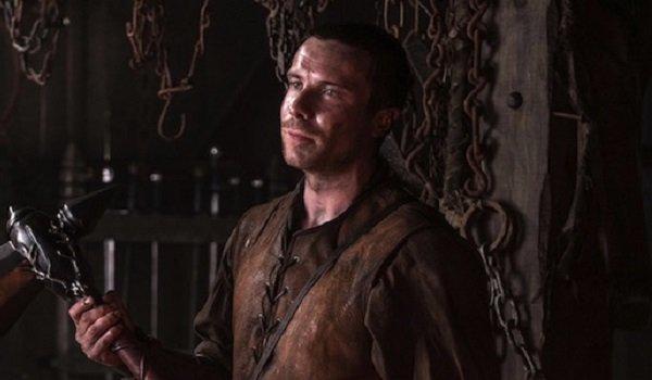 Gendry Joe Dempsie Game of Thrones HBO