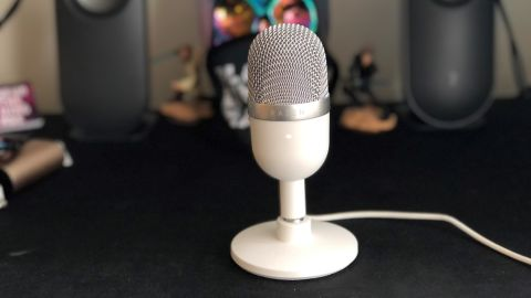 Razer's adorable $50 microphone sounds so good it made me forget that there's no mute button.