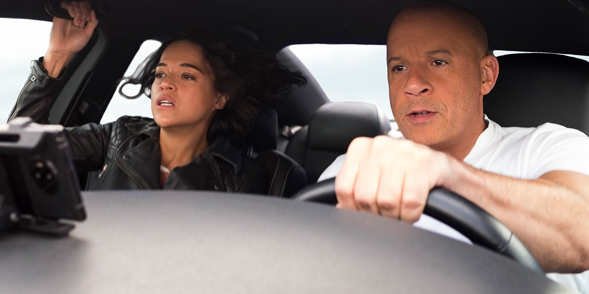 F9 Reviews Have Arrived, Here's What Critics Are Saying About The New Fast And Furious Movie