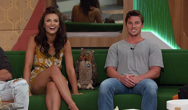 Houseguests on Big Brother compete for big money