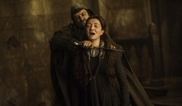 Catelyn Stark Game Of Thrones