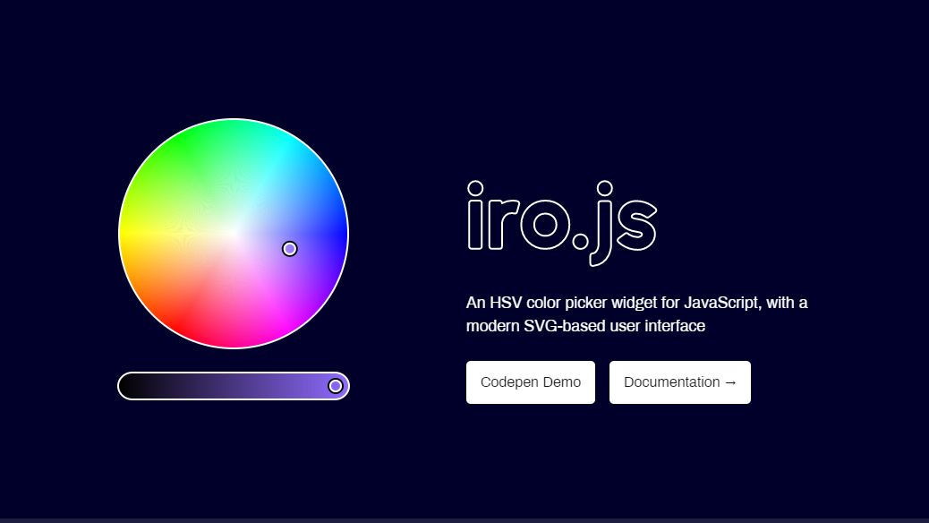 10 new web design tools for July 2019