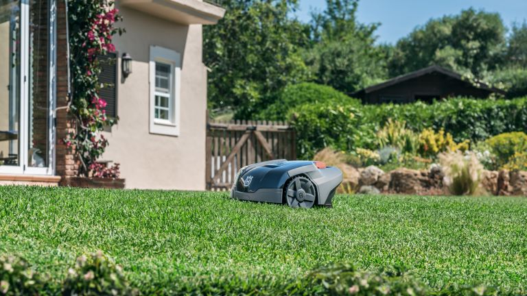 Smart garden products every homeowner needs - Husqwarna Automower 105
