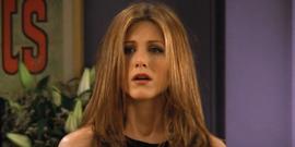Following Friends Reunion, Jennifer Aniston Still Isn't Done With The Ross And Rachel Debate