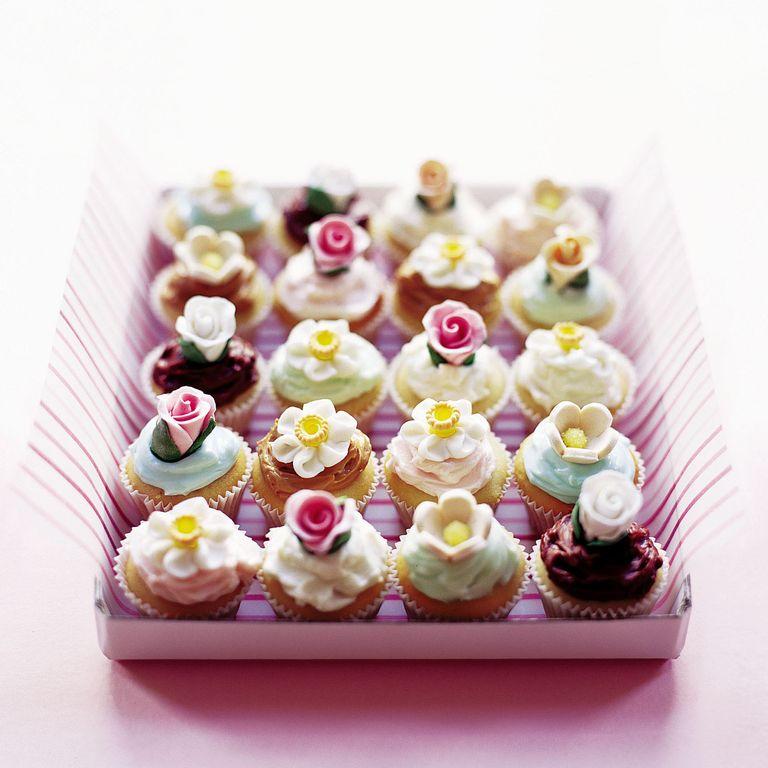 Girly Cupcakes recipe-cake recipes-recipe ideas-new recipes-woman and home