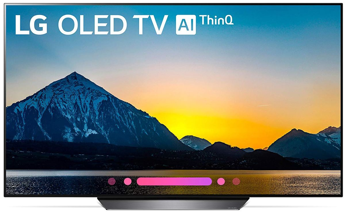 Act Fast Lgs Oled Tv Hits Lowest Price Ever Toms Guide