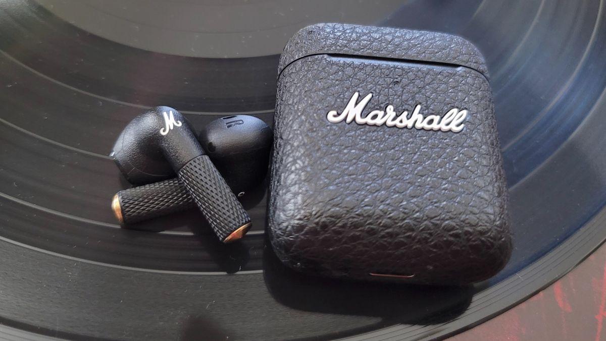 Marshall Minor III review