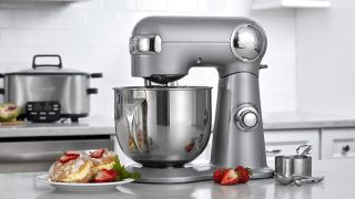 Cuisinart Precision Master stand mixer review