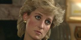 Princess Diana Likely Wouldn't Have Died If She Were Wearing A Seatbelt, Pathologist Believes