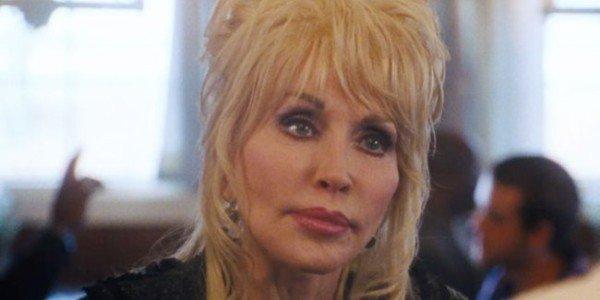 Dolly Parton - Joyful Noise