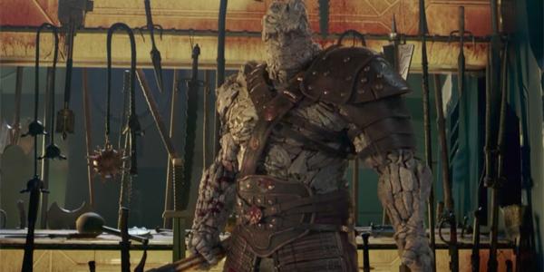 Thor: Ragnarok will feature Korg