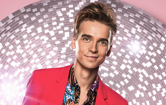 Joe Sugg EXCLUSIVE interview! 'It feels like a movie plot!'