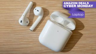 AirPods Cyber Monday deal