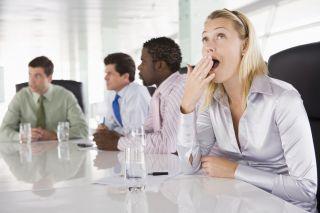 yawning, contagious yawning, unwanted yawning, why we yawn
