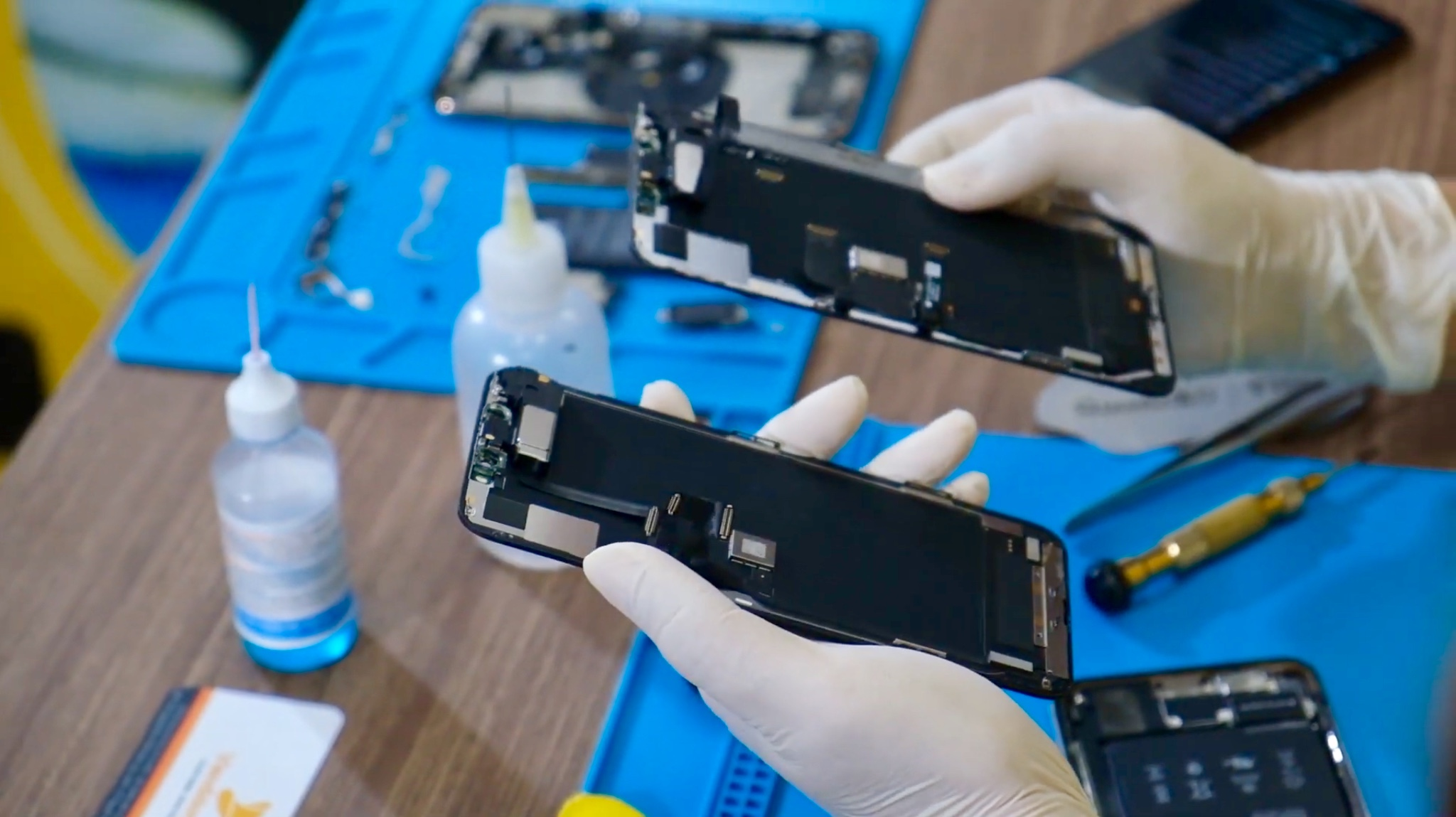 Image result for iphone 11 pro max teardown