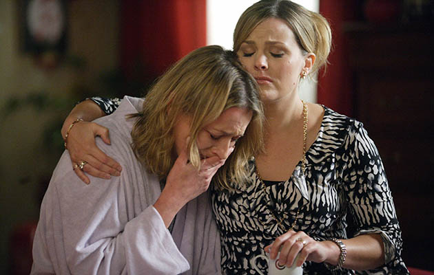 10 Years Ago in the Soaps EASTENDERS, jane beale